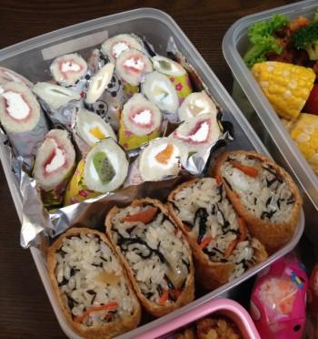 undoukai-dessert1