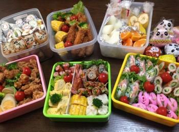 undoukai-dessert2